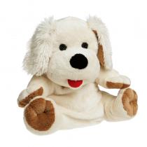 Cherry Belly Knuffeldier Kinderen Kersenpitten Hond