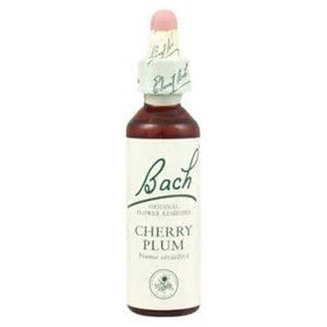 Cherry Plum N°06 Bach Bloesem 20Ml