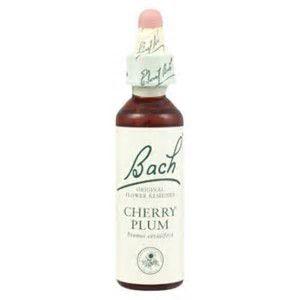 Cherry Plum N°06 Fleur De Bach 20 Ml