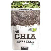 Chia seeds organic 200g Purasana