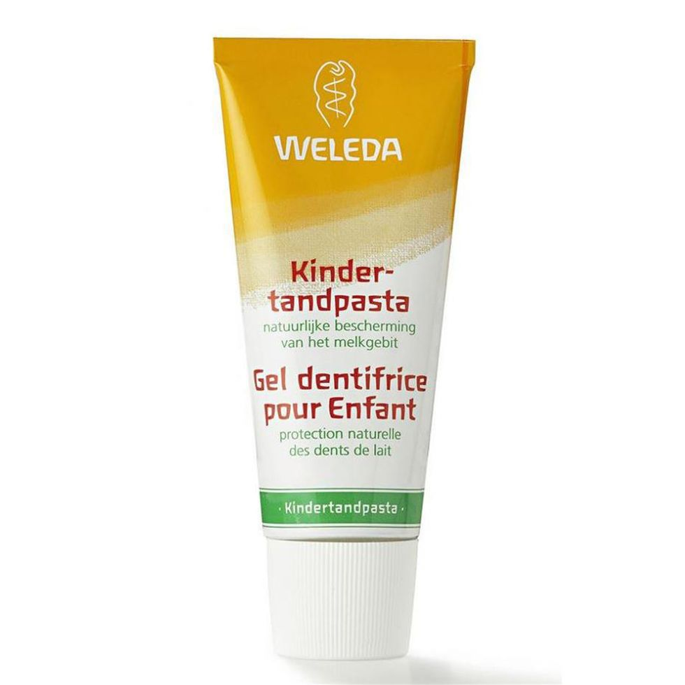 Children Toothpaste 50Ml Weleda