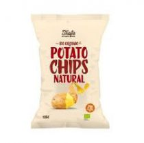 Chips Bio Natural 125G