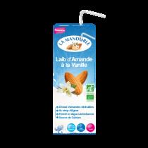 Chocolate Almond Milk 20cl La Mandorle