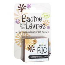Chocolate Lip Balm Marilou Bio 5Ml