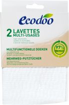 Cleaning Towels 2 Pieces Ecodoo