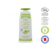 Cleansing Water Organic 200Ml Alphanova Baby
