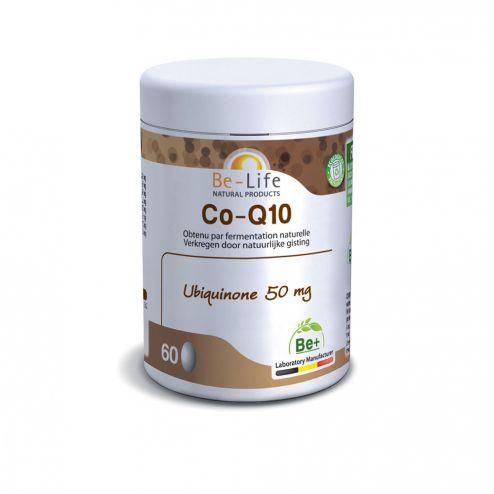 Co-Q10 - 60 Capsules