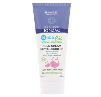 Cold Cream 100ml Jonzac Bébé Bio