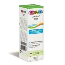 Colicillus Bébé 10ml compte gouttes Pediakid