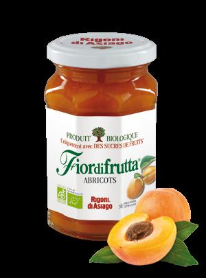 Confiture De Abricots Bio 250G
