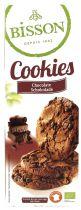 Cookies Tout Chocolat Bio 200G