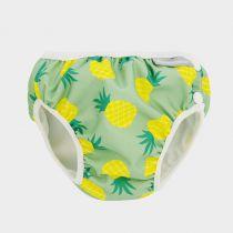 Couche de Bain Maillot Ananas Imse Vimse
