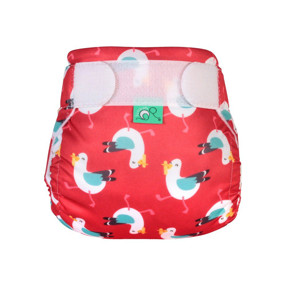 Couche de Piscine Mine Tots Bots