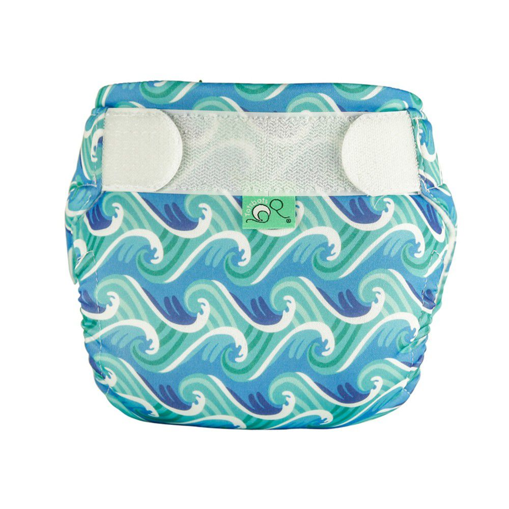 Couche de Piscine Surf\'s Up Tots Bots