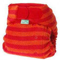 Couche Lavable Bamboo Stretch Sunset Taille 1