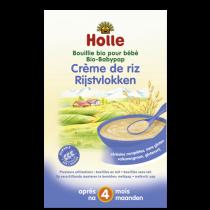 Crème de Riz Bio dès 4 mois 250g Holle
