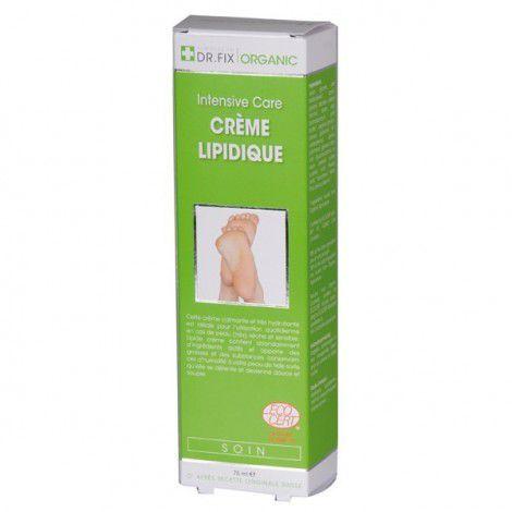 Crème Lipidique Pieds 75Ml