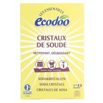 Cristaux de soude 500g Ecodoo