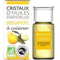 Cristaux Huiles Essentielles Bergamote 18G