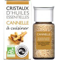 Cristaux Huiles Essentielles Cannelle 18G