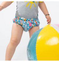 Culotte Anti-Fuites Anti-UV Mini Surfeur