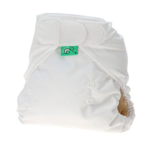 Culotte Peenut Lavable Imperméable Blanc Tots bots