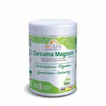 Curcuma Magnum 3200 Bio - 60 Gél