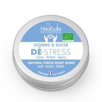 Dé-Stress Gomme Détente Néobulle