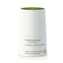 Déodorant aux plantes Herbal 50ml Madara
