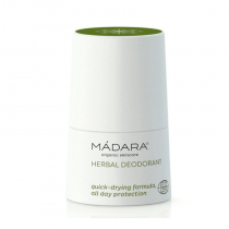 Déodorant aux plantes Herbal 50ml Madara