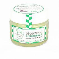 Deodorant L\'Herbacé CléMence Et Vivien