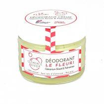 Deodorant Le Fleuri CléMence Et Vivien