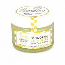 Deodorant Le Sucré CléMence Et Vivien