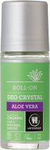 Déodorant Roll On Aloe Vera 50Ml Urtekram