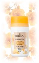 Deodorant Roll-on Gevoelige Huid 50ml Pur Eden