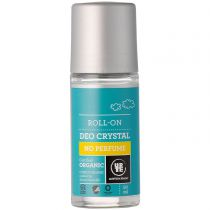Deodorant Roll Zonder Parfum 50Ml Urtekram