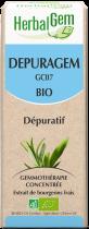 Depuragem - Herbalgem Bio 50 Ml