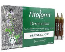 Desmodium 20 ampoules Fitoform