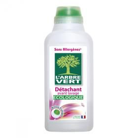 Détachant Avant Lavage 500Ml