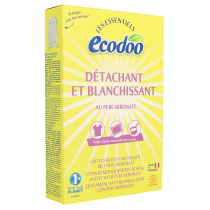 Détachant Blanchissant au Pecarbonate 350g Ecodoo