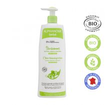 Diaper Ointment Organic 500Ml Alphanova BéBé