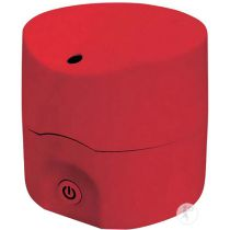 Diffuseur Alpha Rouge