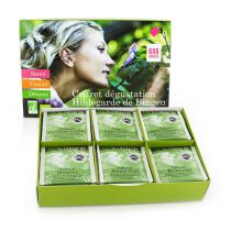 Discovery Box Herbal Teas Organic 6 X 6 Bags Hildegarde De Bingen