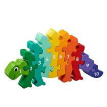 Draak Puzzle A-Z Lanka Kade