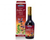Elixir Du Suédois 17° 375ml Biofloral