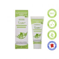 Eryzinc change cream sweet almond 75g Alphanova