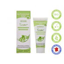 Eryzinc crème change amande douce 75g Alphanova