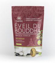Eveil du Bouddha Maca Vanille 360g Iswari