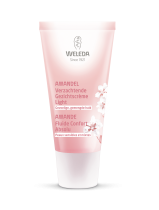 Facial Lotion Almond Sensitive Skins 30Ml Weleda