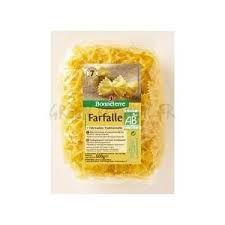 Farfalle Pâtes Bio 500G